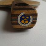 Drei Kronen Sticker