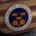 Tre Kronor Sticker