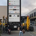 Mechaniker, Techniker, Servicetechniker, Monteure, Technik, Job, Chur, Graubünden, Sankt Gallen, Rheintal, Job
