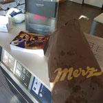 Gipfeli, Cafe Merz, Chur, Job