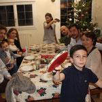 Yanis' Family