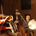 Kalynda, musique des balkans