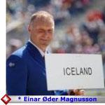 klick auf s Foto Einar Øder Magnusson