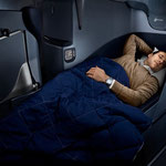 Air Berlin Business Class