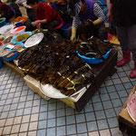 La consommation d'algue est importante en Corée. Peut étre a t-on une richesse méconnue en Bretagne