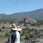 Pyramide de la lune (Teotihuacan)