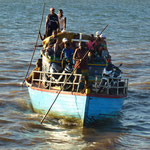 Le boat people malgache