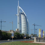 Hôtel Burj Al Arab