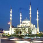 Mosque de Grozny