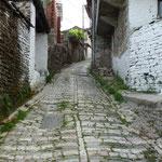 Rue de Saranda