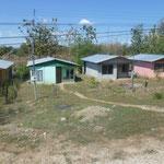 Construction de maisons en série au Costa Rica