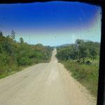 Route et paysage