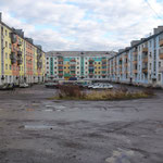 Habitations de ville