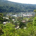 Le village de Boquette