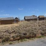 Village partie Ouest