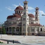 Cathedrale de Korce (Korca)