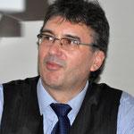 Harald Seeberger, Webmaster