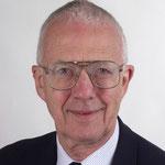 Prof. Dr. theol. Ernst Saxer, Pfr. i. R.