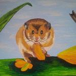 25x30 Preis auf Anfrage bei der Hamsterhilfe Österreich