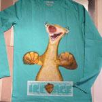 T-Shirt Sid für meinen Sohn Mai 2015