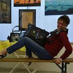 Tage der offenen Ateliers Oktober 2014