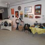 Tage der offenen Ateliers Oktober 2015