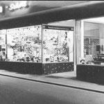 Geschäft im Jahr 1972