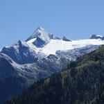 Urlaub am Kitzsteinhorn Kaprun