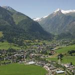 Urlauben in Kaprun in Österreich