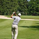 Golfturnier Lufthansa