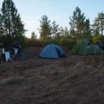 Camping Göksun