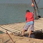 Sirikit Lake - ups verkantet