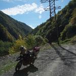 GEO - auf nach Shatili