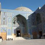 IR - Isfahan Meydan-e Iman, Lotfollah Moschee