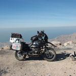 V.A.E. - in den Jais Mountains