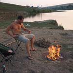 RO - Campingplatz in Zau