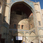 IR - Isfahan Meydan-e Iman, alte Basar