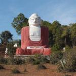 MMR - Nyaung Shwe nach Kalaw