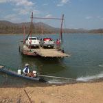 Sirikit Lake - einmal wenden bitte