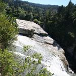 Te Reinga Falls
