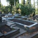 GEO - Friedhof in Tbilisi, es lebe das Chaos