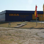 GR - größte IKEA ever