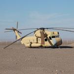 IR - Tabas nach Yazd