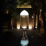 IR - Vanak Garden