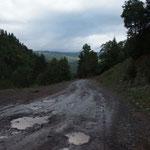 GEO - Goderzi Pass