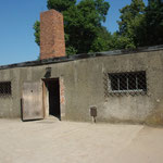 Auschwitz1 - Gaskammer
