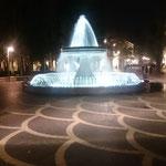 AZ - Baku, Fointaine Square