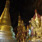 MMR - Pindaya, Shwe U Min