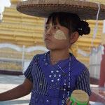 MMR - Mandalay, Kuthodaw Pagode