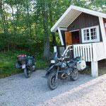 Tjonnefoss Camping